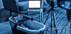 BreathJunior Monitors Sleeping Babies With White Noise
