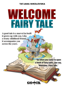 Welcome Fairy Tale