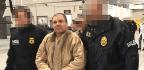 'El Chapo' Is In Prison, But Cartel Crime Is Still Pervasive