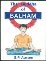 The Buddha of Balham
