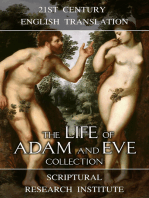 The Life of Adam and Eve