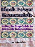 Black Power Economists