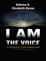 I Am the Voice