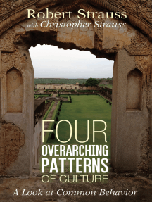 Four Overarching Patterns of Culture: A Look at Common Behavior