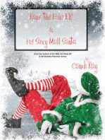 Kane the Fake Elf & His Sexy Mall Santa