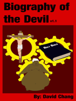 Biography of the Devil
