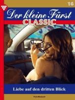 Der kleine Fürst Classic 16 – Adelsroman