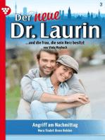 Der neue Dr. Laurin 3 – Arztroman