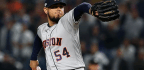 Astros Executive's Rant At Reporters Draws Firestorm On Eve Of Series