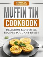 Muffin Tin Cookbook