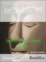 Inner Calm Buddha Vol 3