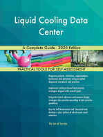 Liquid Cooling Data Center A Complete Guide - 2020 Edition