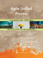 Agile Unified Process A Complete Guide - 2020 Edition