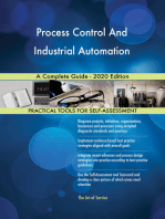 Process Control And Industrial Automation A Complete Guide - 2020 Edition