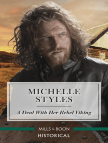 A Deal with Her Rebel Viking