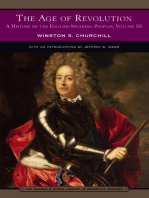 The Age of Revolution (Barnes & Noble Library of Essential Reading)