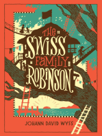The Swiss Family Robinson (Barnes & Noble Collectible Editions)