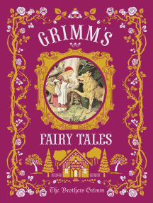 Grimm's Fairy Tales (Barnes & Noble Collectible Editions)
