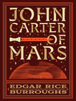 John Carter of Mars (Barnes & Noble Collectible Editions)