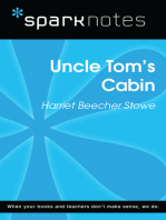 Uncle Tom's Cabin (SparkNotes Literature Guide)