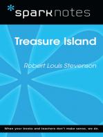 Treasure Island (SparkNotes Literature Guide)