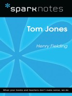 Tom Jones (SparkNotes Literature Guide)