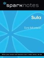 Sula (SparkNotes Literature Guide)