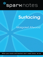 Surfacing (SparkNotes Literature Guide)