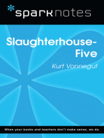 Slaughterhouse 5 (SparkNotes Literature Guide)