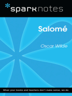 Salome (SparkNotes Literature Guide)