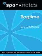 Ragtime (SparkNotes Literature Guide)