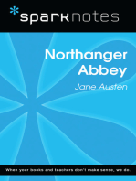 Northanger Abbey (SparkNotes Literature Guide)