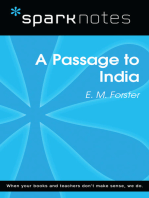 A Passage to India (SparkNotes Literature Guide)