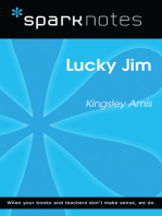 Lucky Jim (SparkNotes Literature Guide)