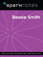 Bessie Smith (SparkNotes Biography Guide)