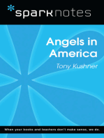 Angels in America (SparkNotes Literature Guide)