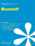 Beowulf SparkNotes Literature Guide