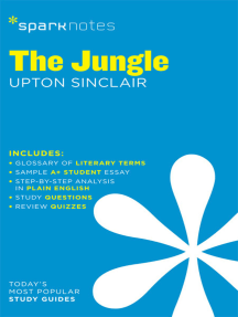 The Jungle SparkNotes Literature Guide