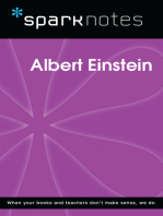 Albert Einstein (SparkNotes Biography Guide)