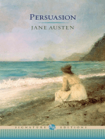 Persuasion (Barnes & Noble Signature Editions)