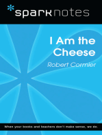 I Am the Cheese (SparkNotes Literature Guide)