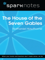 House of Seven Gables (SparkNotes Literature Guide)