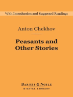 Peasants and Other Stories (Barnes & Noble Digital Library)