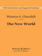 The New World (Barnes & Noble Digital Library)