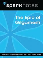Gilgamesh (SparkNotes Literature Guide)