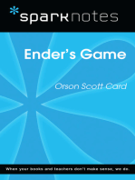 Ender's Game (SparkNotes Literature Guide)