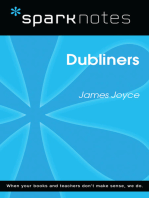 Dubliners (SparkNotes Literature Guide)