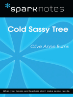 Cold Sassy Tree (SparkNotes Literature Guide)