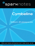 Cymbeline (SparkNotes Literature Guide)