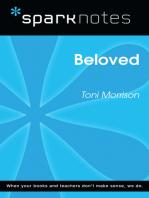 Beloved (SparkNotes Literature Guide)